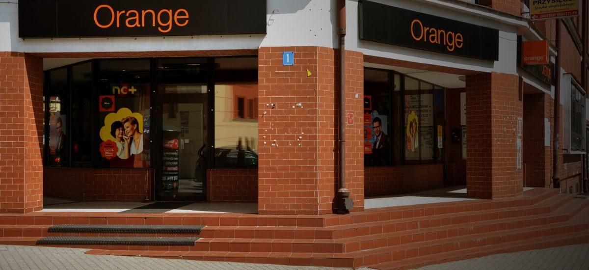 Orange będzie wysyłać e-faktury w sposób utrudniający włamania