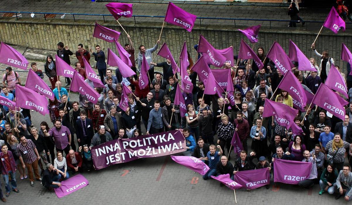 Partia Razem nie zostanie zdelegalizowana. Czy w Polsce można legalnie być komunistą?