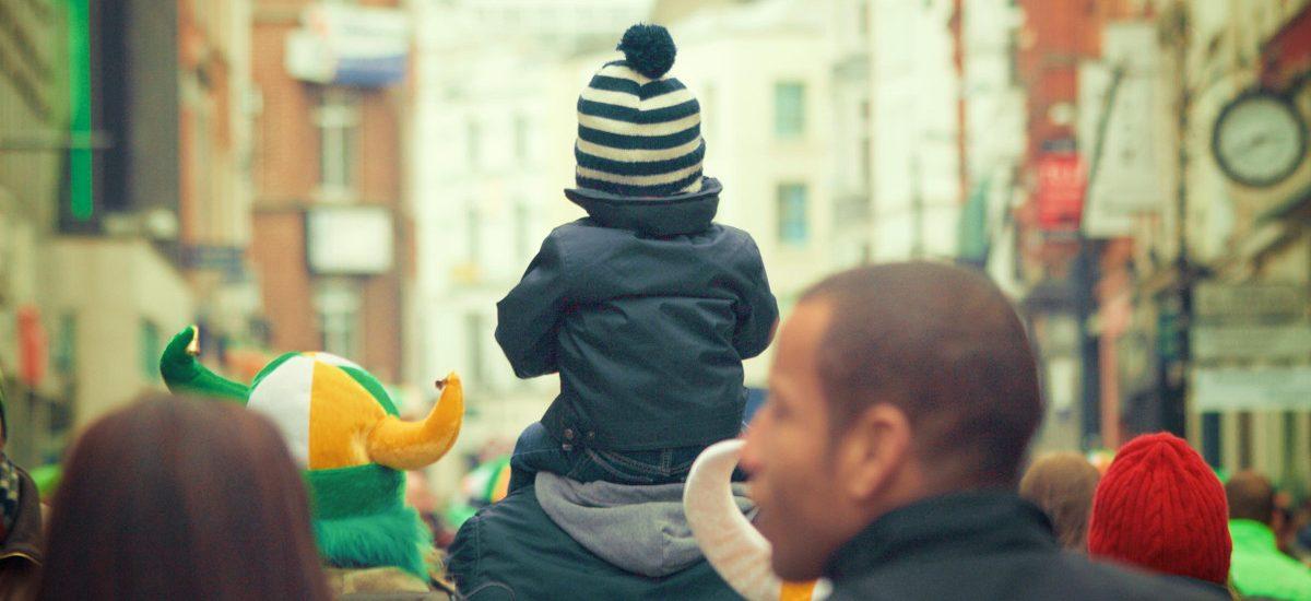 Nowe przepisy – urlop rodzicielski i zasiłek dla ojców