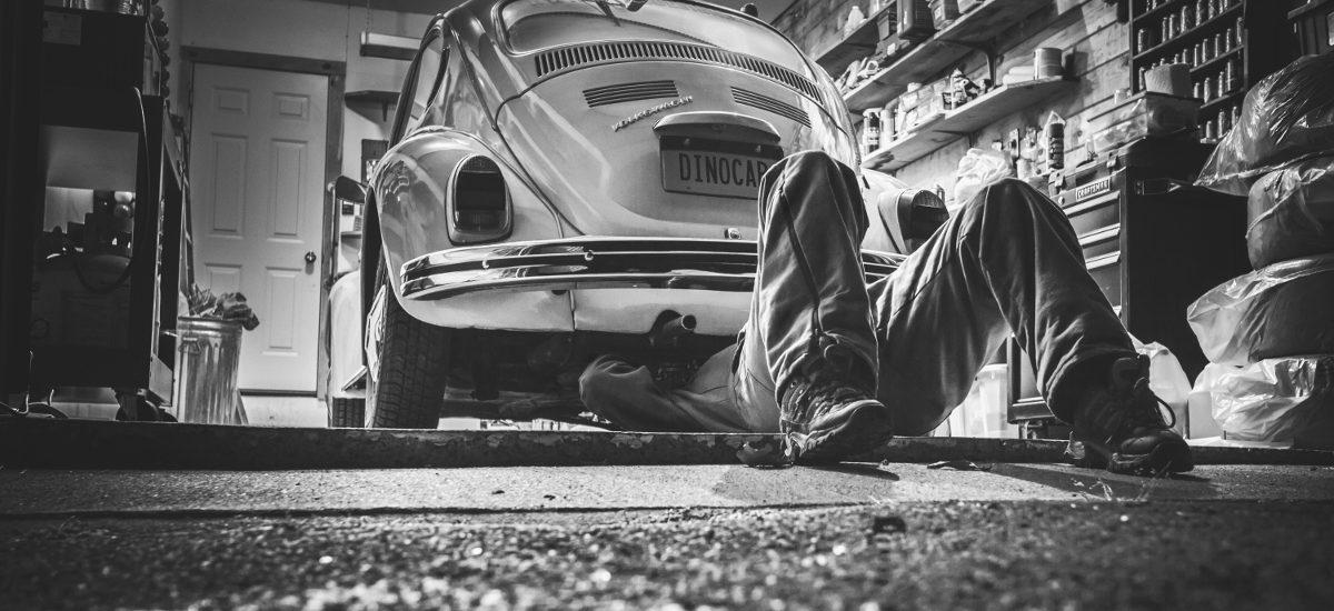 Mechanik nie może zażądać zapłaty za dodatkowe naprawy
