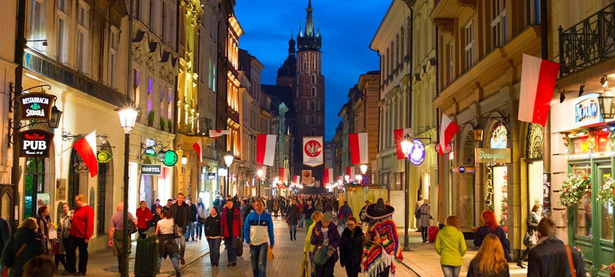 Brytyjski MSZ: Polska najbezpieczniejszym miejscem w Europie