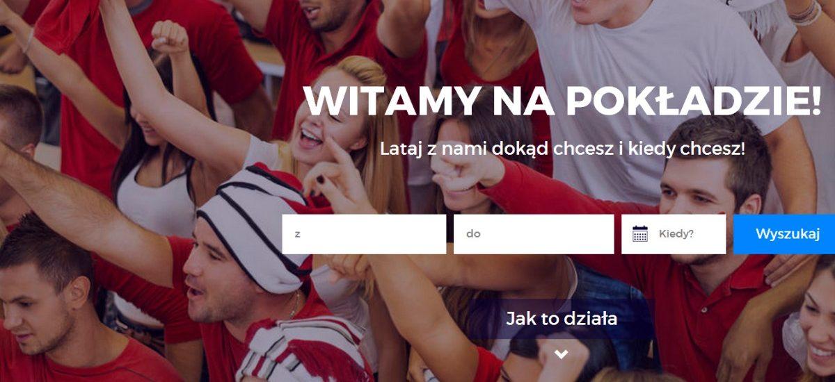 Czym jest crowdflying – Polacy pierwsi uruchomili usługę Flyover