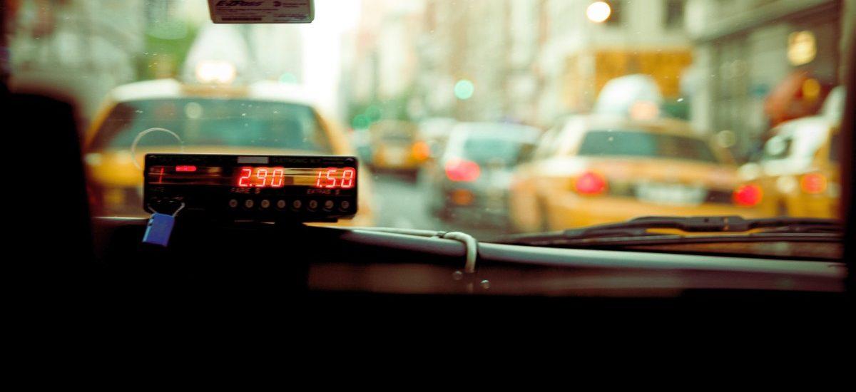 Kraków – są pierwsze wyroki dla kierowców Ubera. Winni!
