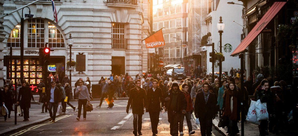 Kierowcy będą musieli ustępować pieszym na ulicy