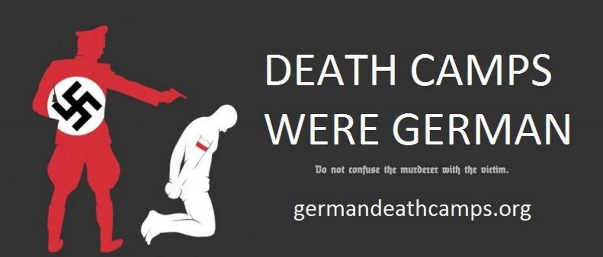 Polscy internauci robią zrzutkę na kampanię o niemieckich obozach śmierci