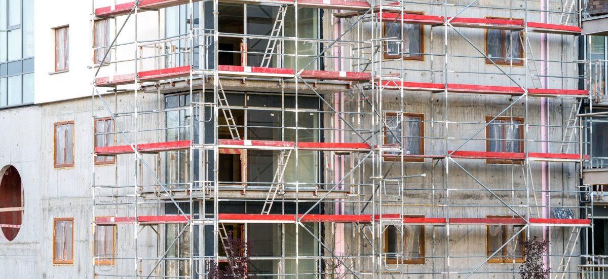 Tanie mieszkania czynszowe – nawet 30 000 lokali w 10 lat!
