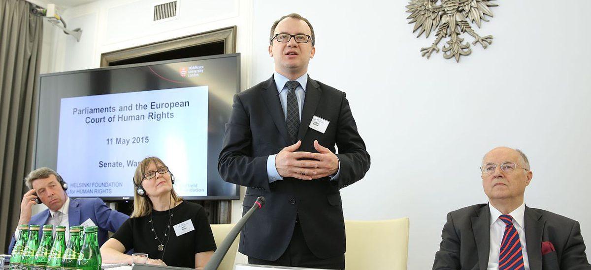 Kim jest Adam Bodnar, nowy Rzecznik Praw Obywatelskich?
