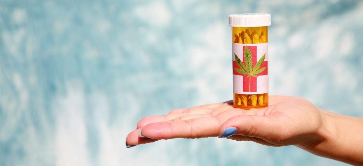 Lecznicza marihuana może być używana w Polsce