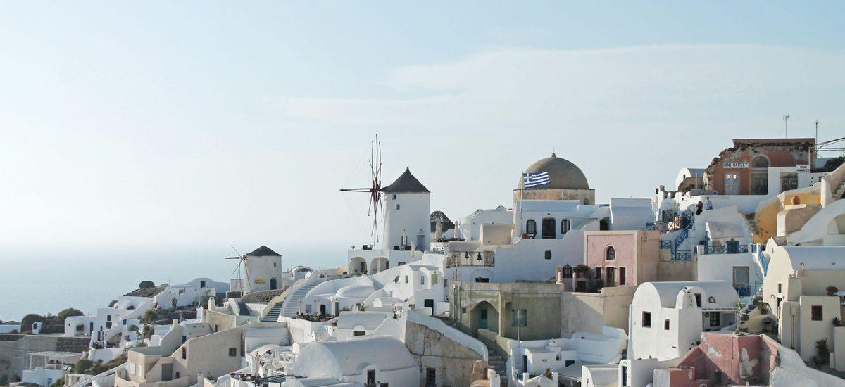 Jak zabezpieczyć się finansowo przed wycieczką do Grecji?