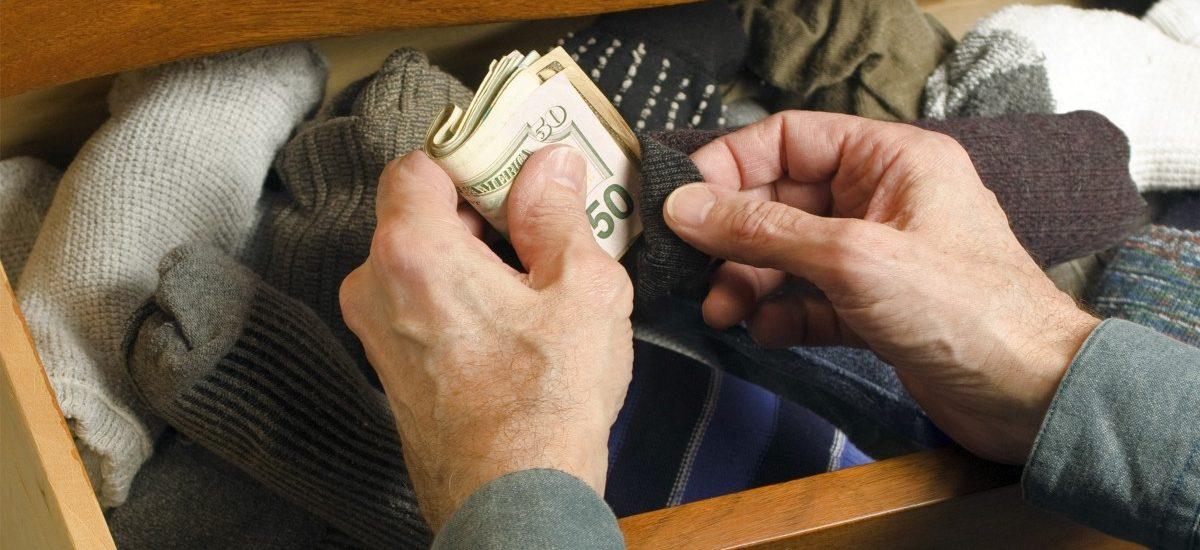 Ukrywanie dochodów przed Urzędem Skarbowym nie jest dobrym pomysłem