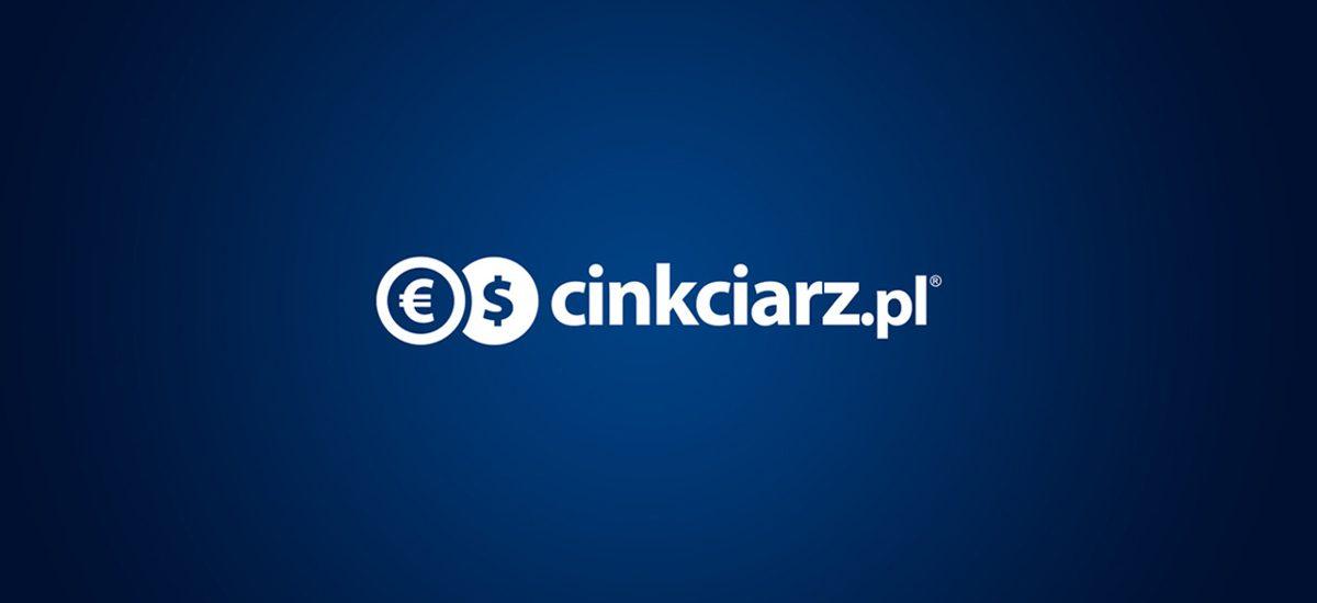 Cinkciarz.pl niesłusznie żądał od użytkownika 10 tys. zł kary