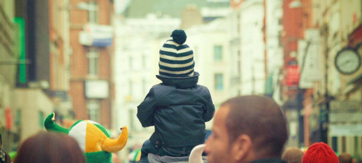 Podróżując z dzieckiem musisz udokumentować rodzicielstwo