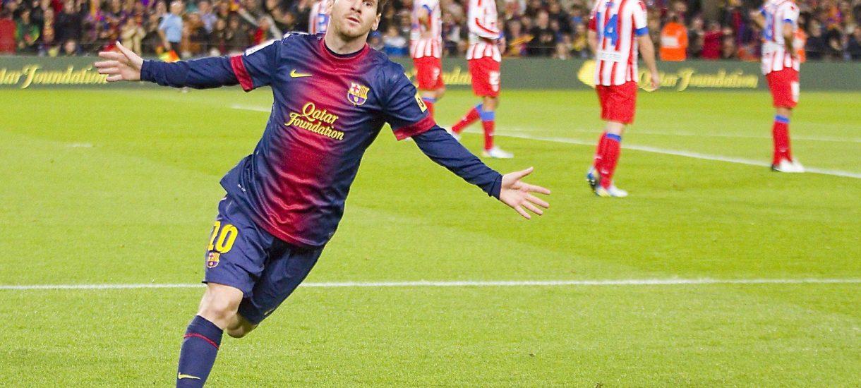 #WeAreAllLeoMessi – FC Barcelona wspiera oszustwa podatkowe? Najgłupsza kampania w historii