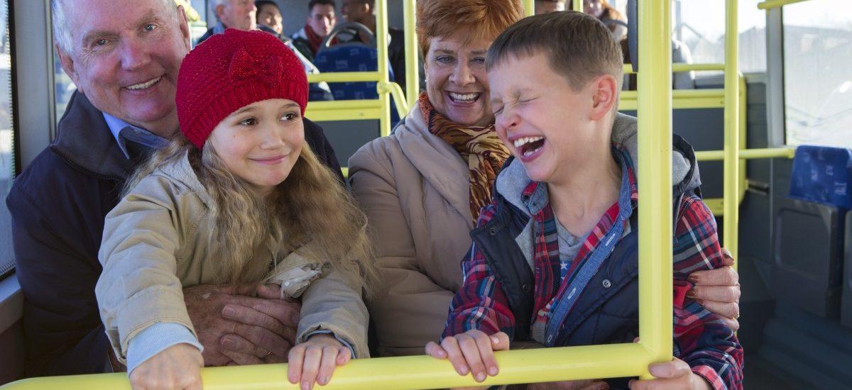 Darmowa komunikacja miejska w 39 miastach i powiatach Polski