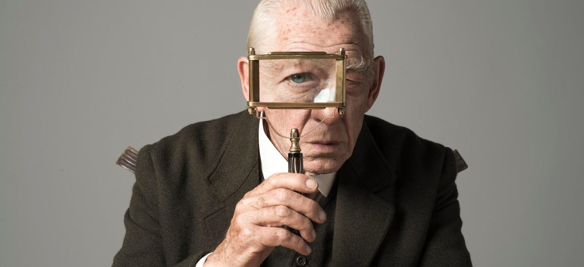 Sherlocka Holmesa (niby) nie chroni już prawo autorskie, ale kolejny film znowu je naruszył