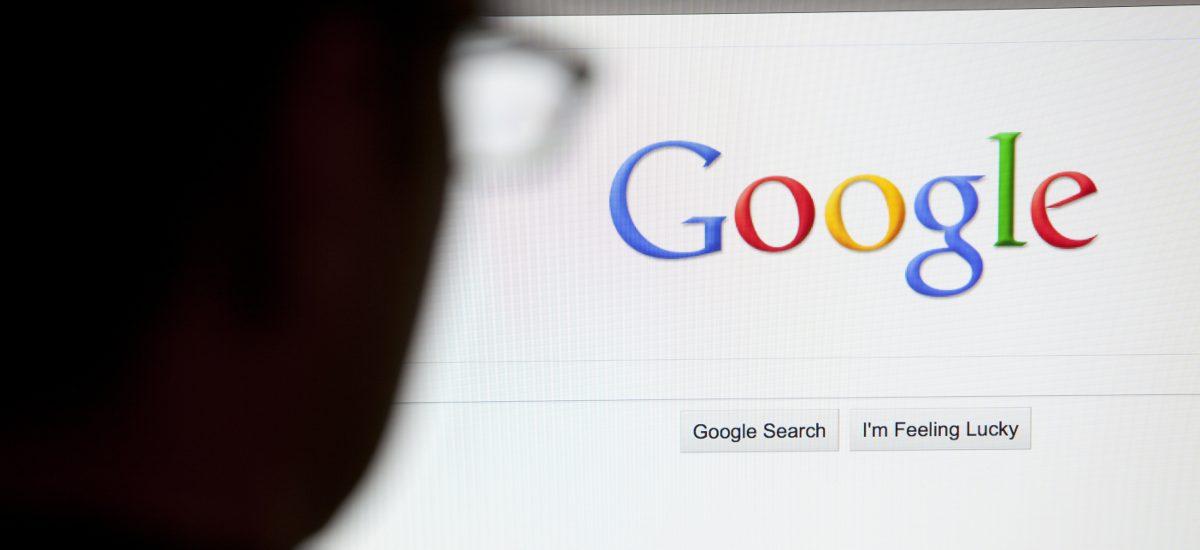 Google zapłaci biznesmenowi 300 tys. zł za mylące wyniki wyszukiwania?