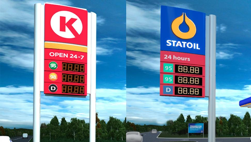 Pora odzwyczaić się od Statoil – będzie zmiana nazwy na Circle K