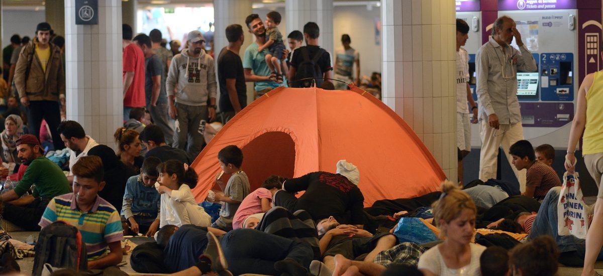 Uchodźcy za złe warunki we włoskim ośrodku dostaną po 10 tys. euro