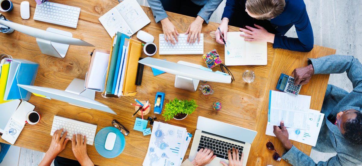 Czym jest coworking i czy się opłaca?
