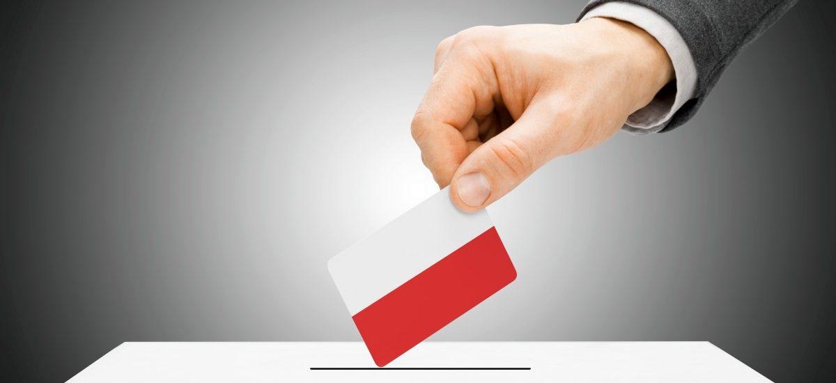 Gdzie można umieszczać plakaty wyborcze?