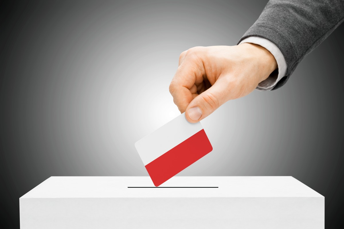 Gdzie Można Umieszczać Plakaty Wyborcze