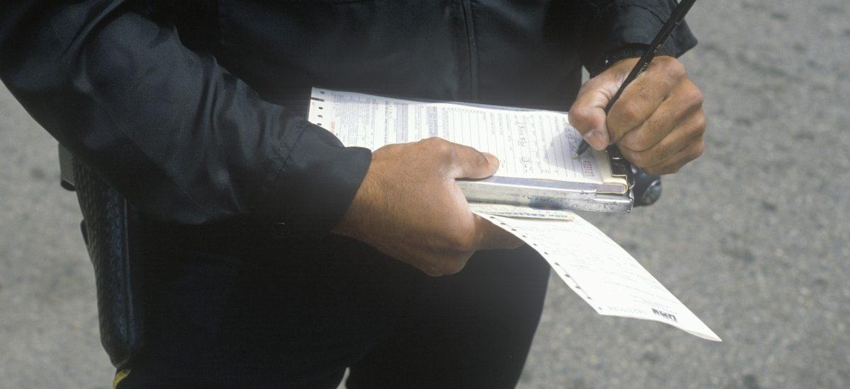 Od 4 stycznia mandaty za wykroczenia drogowe będą wyższe