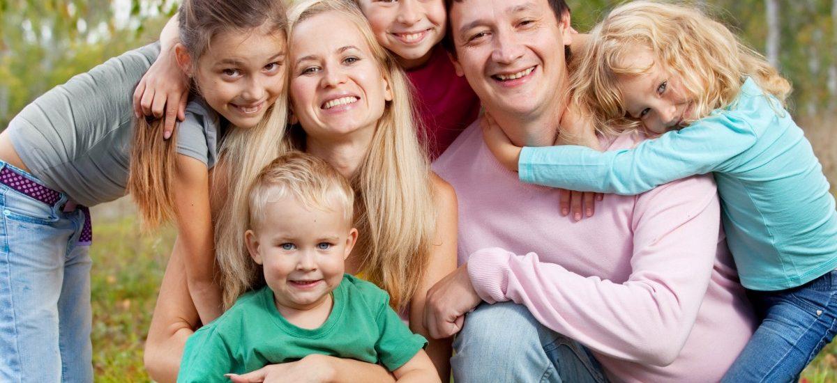 Rodziny wielodzietne można zwolnić z opłaty za wywóz śmieci
