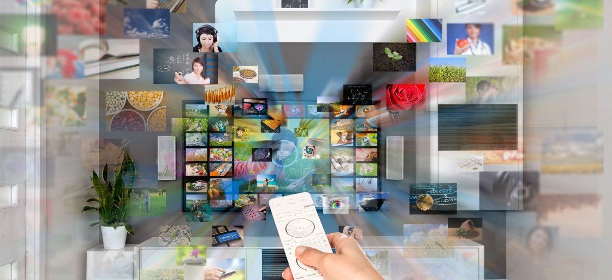Strony WWW będą miały takie same obowiązki jak telewizja