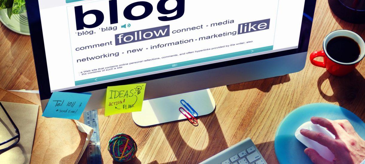 Ukradli mi z bloga tekst lub zdjęcia – czy prawo mnie chroni?