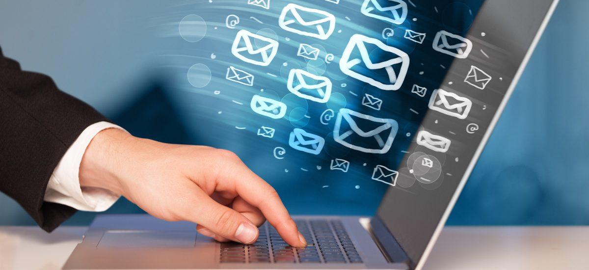 Urzędowy e-mail uznany za dostarczony nawet jeśli trafił do spamu