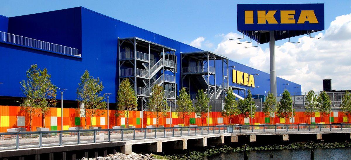 Nareszcie! Zakupy w IKEA zrobimy także przez internet