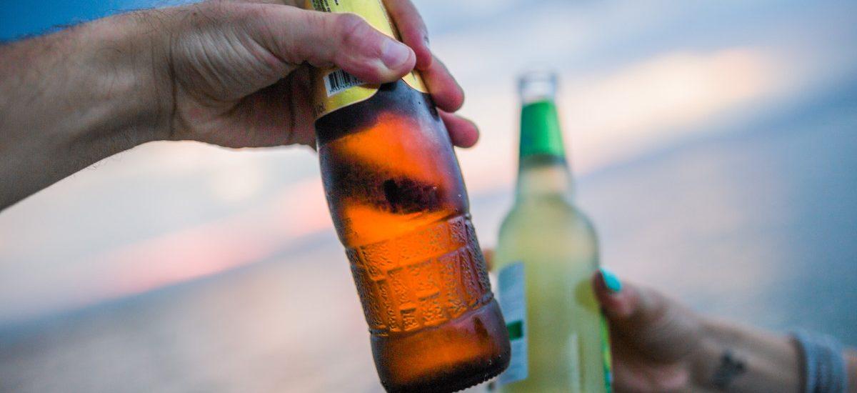 Prohibicja w Polsce? Chcą zamykać sklepy z alkoholem