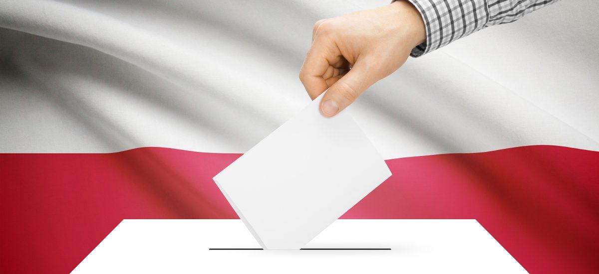 Wybory parlamentarne – ostatni moment, by móc głosować na odległość