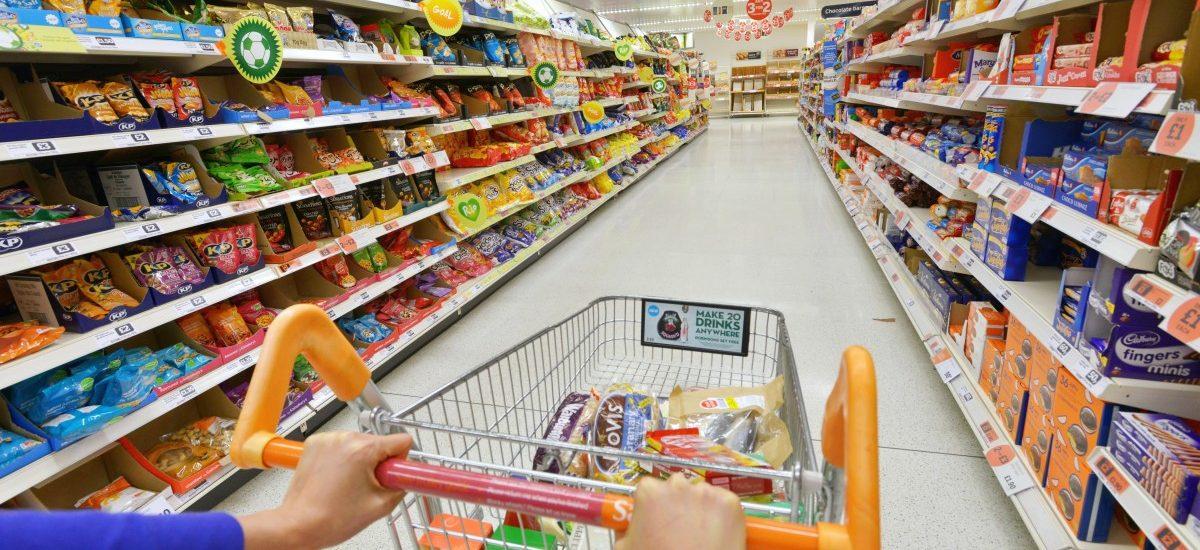 Polskie supermarkety zjednoczyły się przeciwko zagranicznej konkurencji