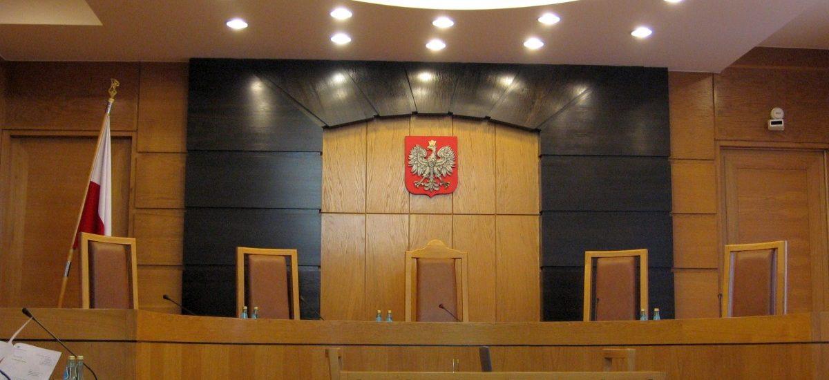 PiS złożył projekt nowelizacji ustawy o Trybunale Konstytucyjnym, po czym go wycofał
