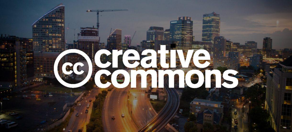 Zdjęcia na licencji Creative Commons – jak z nich korzystać nie naruszając prawa