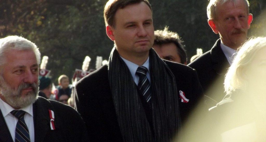 Prezydent Duda ułaskawił Mariusza Kamińskiego wbrew etyce politycznej, a i co do prawa są wątpliwości
