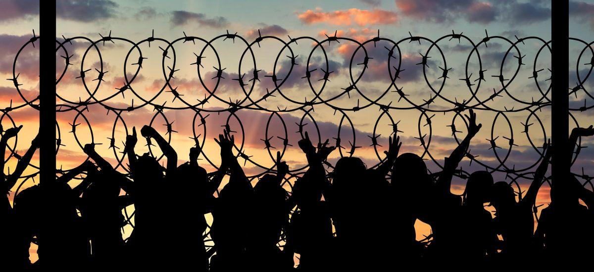 UE zapłaci Afryce prawie 2 mld euro za zabranie uchodźców