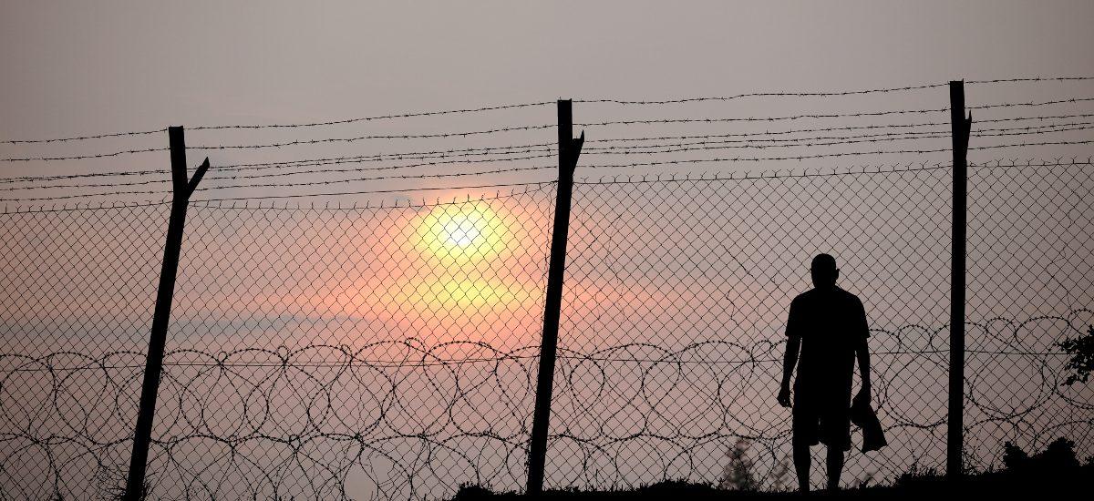 Padł pomysł stworzenia ministrefy Schengen, ale bez Polski