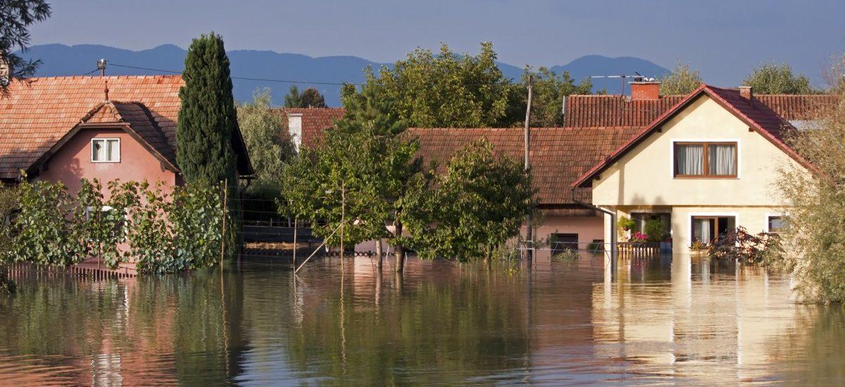 Niedługo wieś Nieboczowy zostanie zalana na zawsze