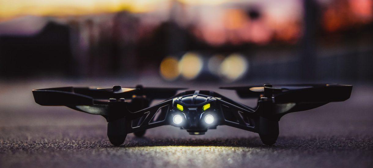 Idą zmiany w prawie – czy skończy się latanie dronami przez entuzjastów?