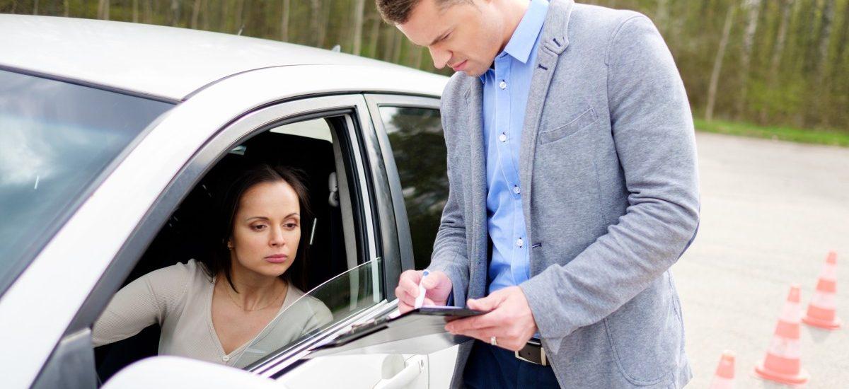 NIK: WORDy zrobiły sobie biznes z oblewania zdających na prawo jazdy