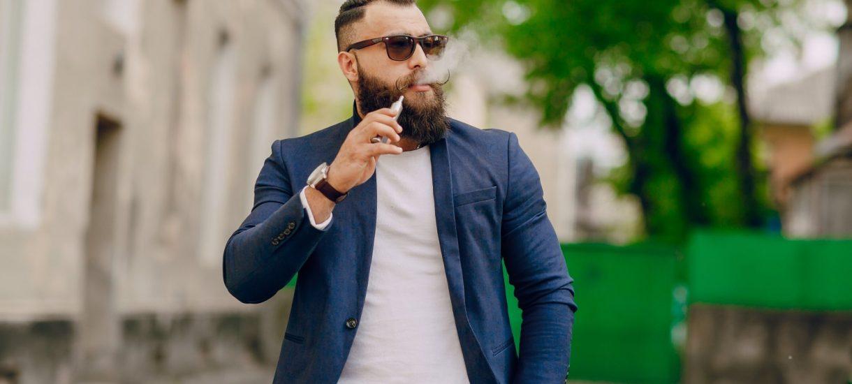 E-papierosy wprawdzie nie zostaną całkiem zakazane, ale czekają je ciężkie czasy
