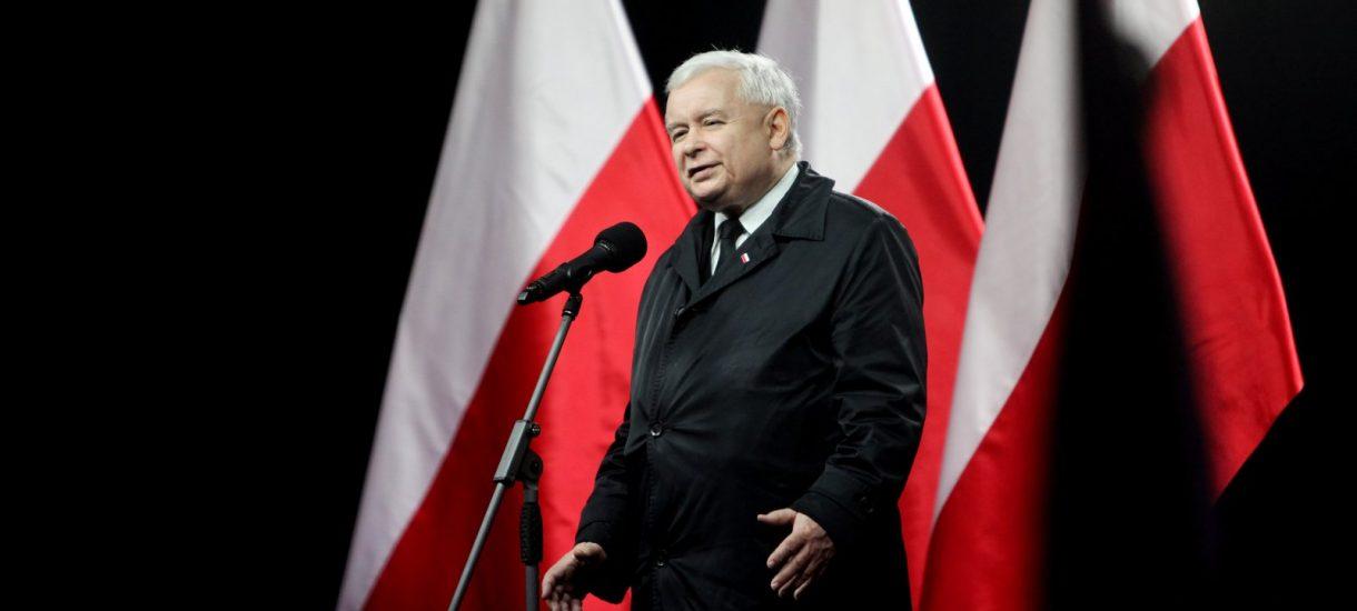 W niedzielęnie głosuję na Trzaskowskiego. Głosuję, by Jarosław Kaczyński nie był już dłużej prezydentem
