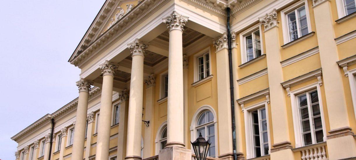 UW kontra UJ – Uniwersytet Warszawski nie potępił Prezydenta w sprawie Trybunału