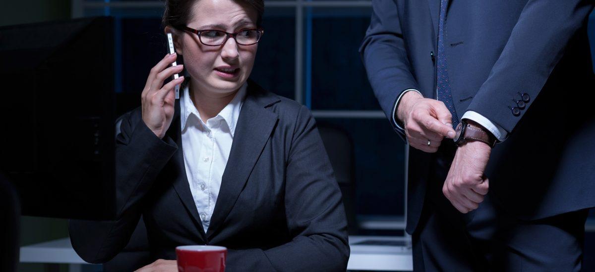Inspektor PIP będzie mógł zmienić umowę śmieciową na umowę o pracę