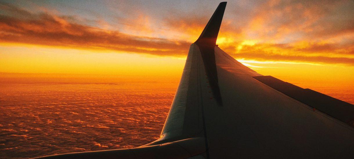 Odwołali lub opóźnili lot? O odszkodowanie jest łatwiej niż myślisz!