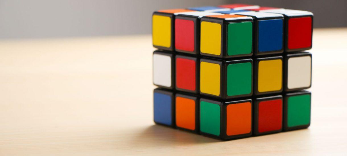 Czy kostka Rubika może być objęta ochroną jako znak towarowy?