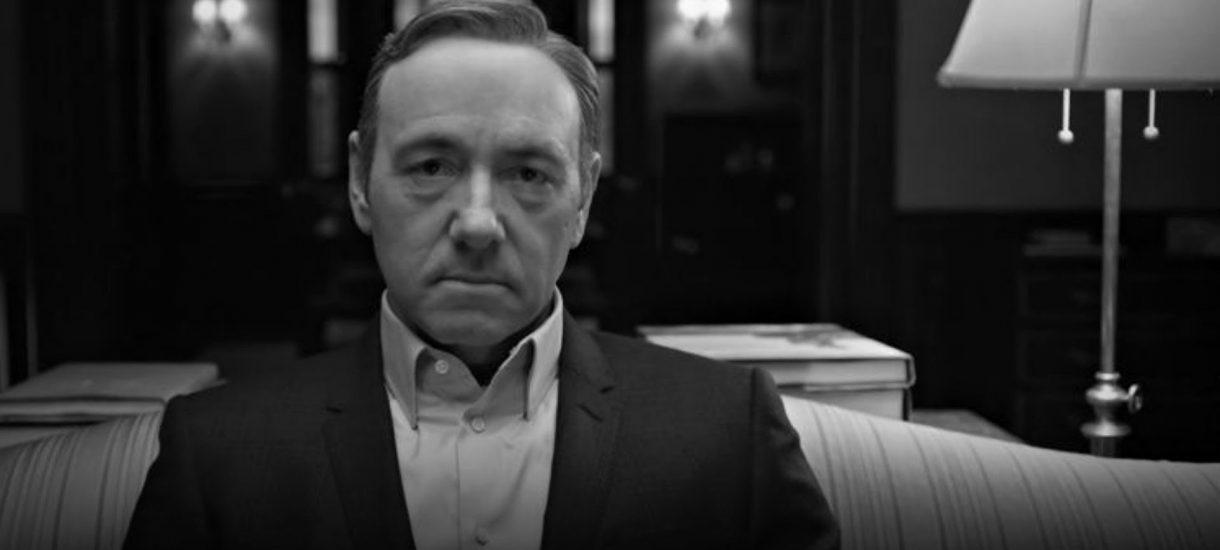 Nie ma House of Cards w polskim Netflix – winne licencje i prawo autorskie?