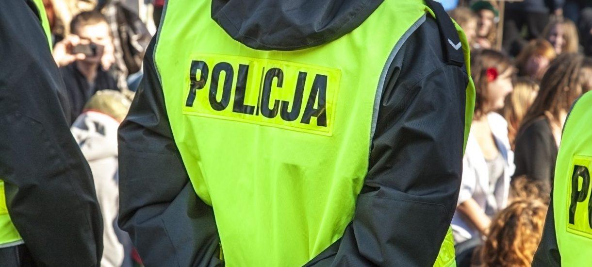 Ręce opadają. Policja nakłania do zawierania ugody z copyrightowymi trollami i wprowadza w błąd na temat prawa